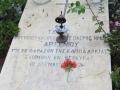 кладбище, могила С.АрсенияКаппадокийского- (8)